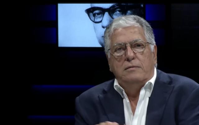 Rafael Poleo fue retenido en el aeropuerto de Cartagena