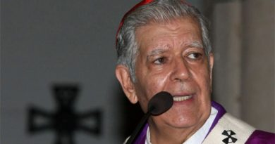 Urosa Savino aseguró que el gobierno nacional se ha burlado de la iglesia venezolana