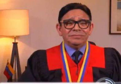 Dos magistrados del TSJ se pronunciaron en contra de Constituyente