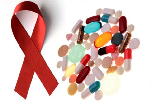 Pacientes con VIH solicitan garantía de antirretrovirales