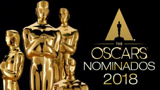 Crece la expectativa ante cercanía de la entrega del Oscar 2018