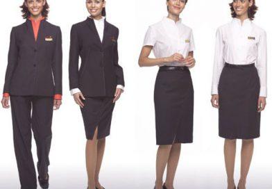 Iberia apuesta por el talento emergente de los diseñadores de moda