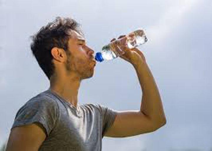 Que hay detrás de la sensación de tener sed