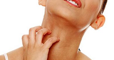 El exceso de cal en el agua, produce picazón en la piel