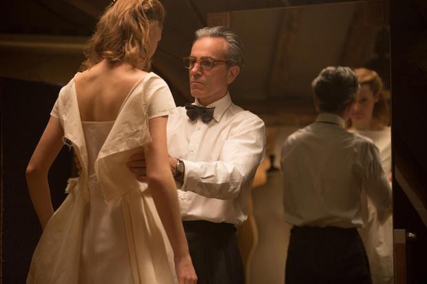 El Hilo Invisible, trae alta costura intrínseca en el filme