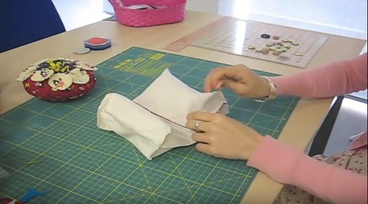coser el neceser