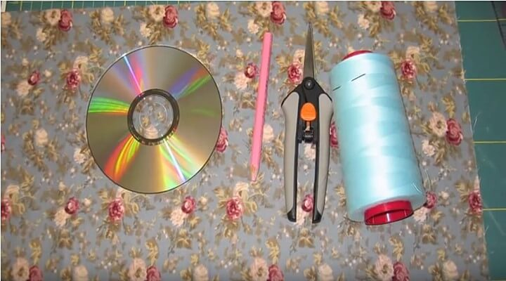 materiales para hacer yo-yo