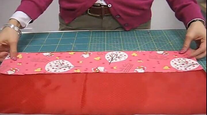 tela2 manta para brochas o lapicera