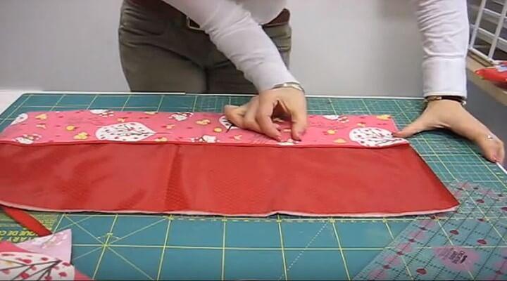 tela5 para manta para brochas o lapicera