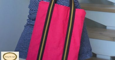 tutorial tote bag