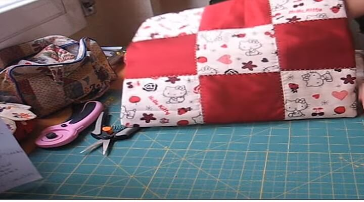 tutorial de patchwork
