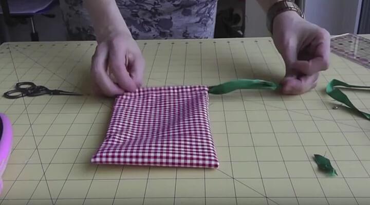 tutorial bolsa multiusos- 1cinta