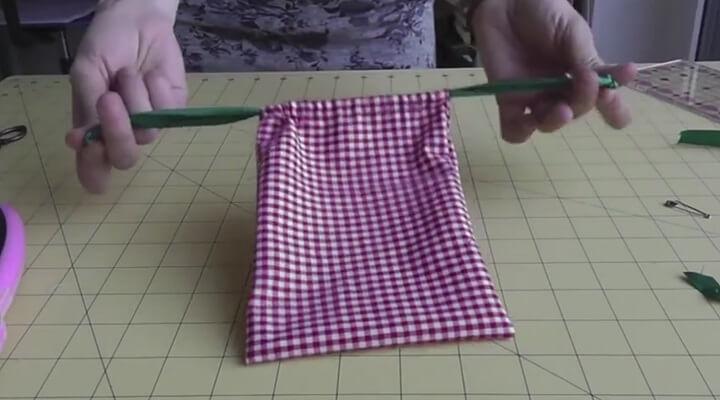 tutorial bolsa multiusos- 2cintas
