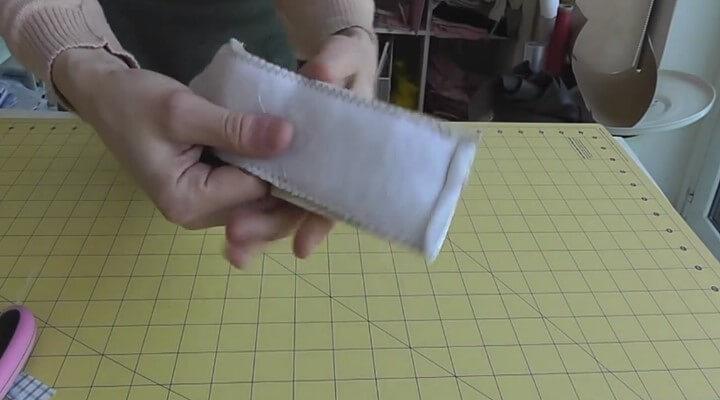 funda para tablet tutorial- cosido