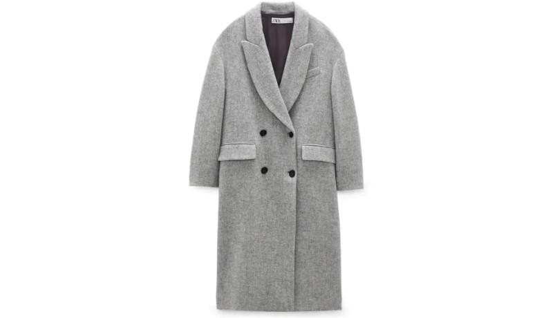 Precio especial en Zara: Prendas que te harán el armario en los días fríos