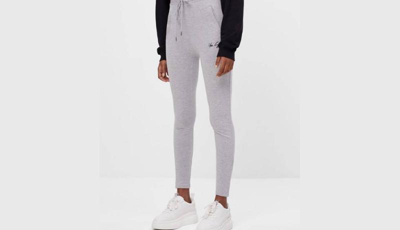 Te mostramos los leggings más calentitos y con mucho estilo