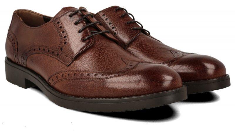 zapatos vestir hombre color marron